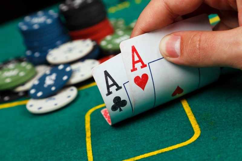 Problem z hazardem