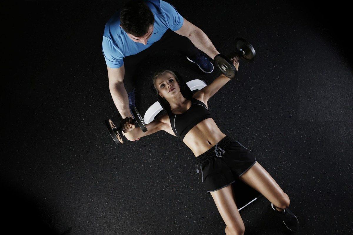Bieg to siła treningu! Nieomal każdy w swoim istnieniu …